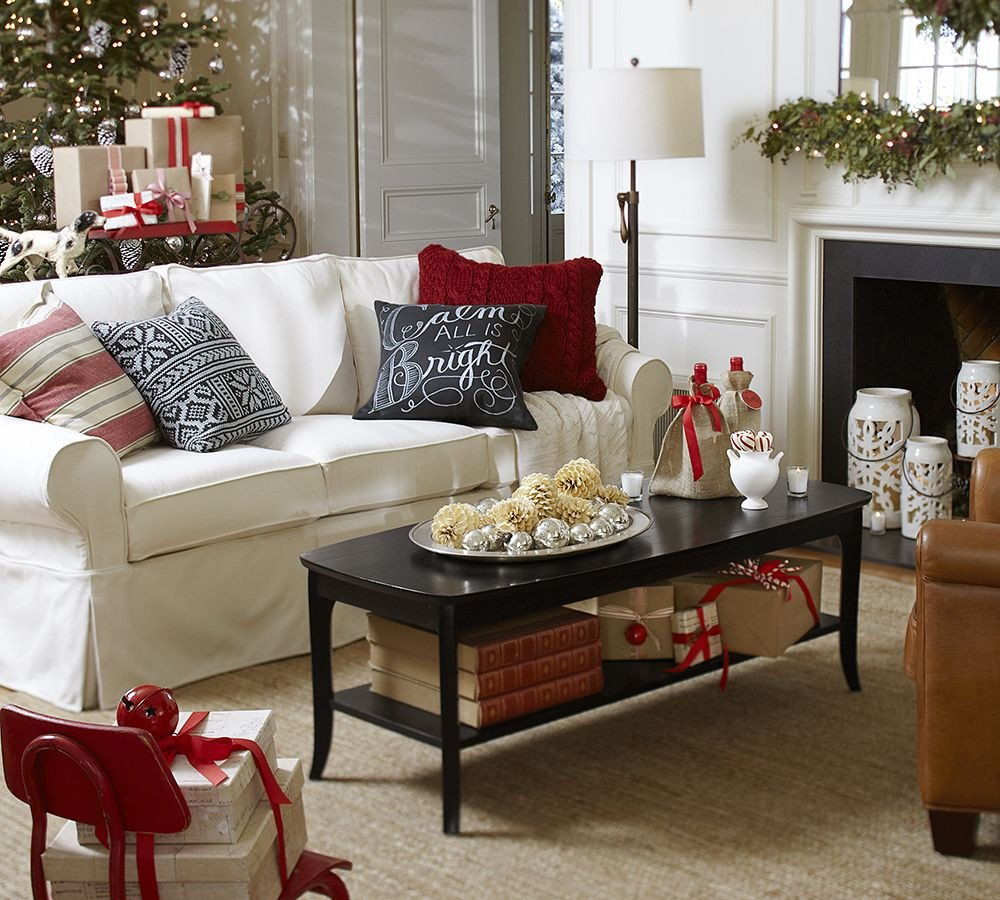 Accent Decor for Living Room tony S top 10 Tips How to Decorate A Beautiful Holiday