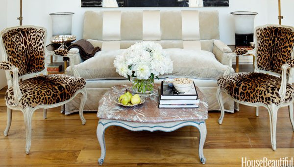 Animal Print Living Room Decor Decorating with Leopard Print Leopard Home Decor Leopard