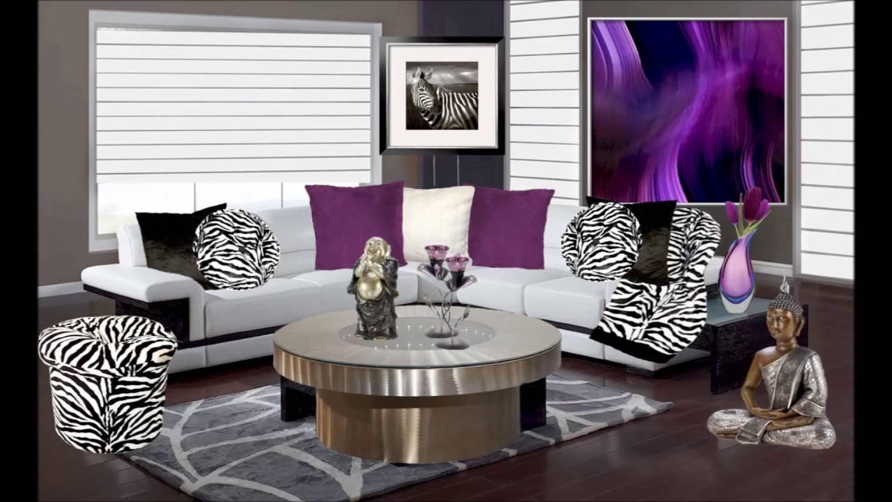 Animal Print Living Room Decor Leopard Print Living Room Decor