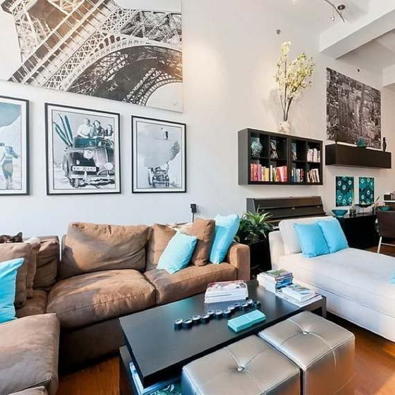 Apartment Living Room Decorating 21 Cozy Apartment Living Room Decorating Ideas