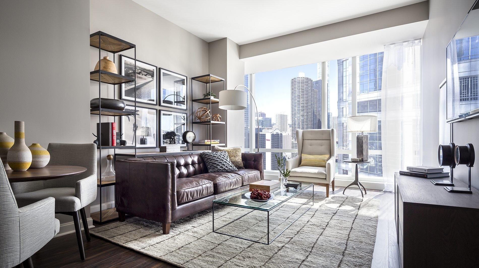 Apartment Living Room Decorating 3 Apartment Living Room Decorating Ideas Luxury Living