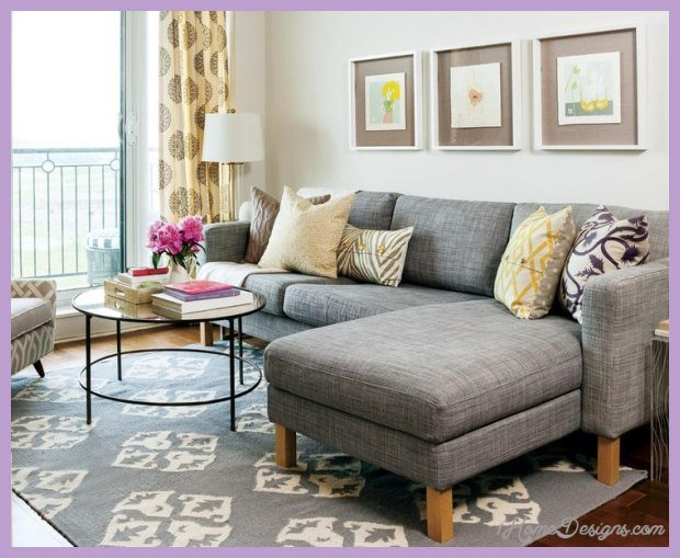 Apartment Living Room Decorating Small Apartment Living Room Decorating Ideas