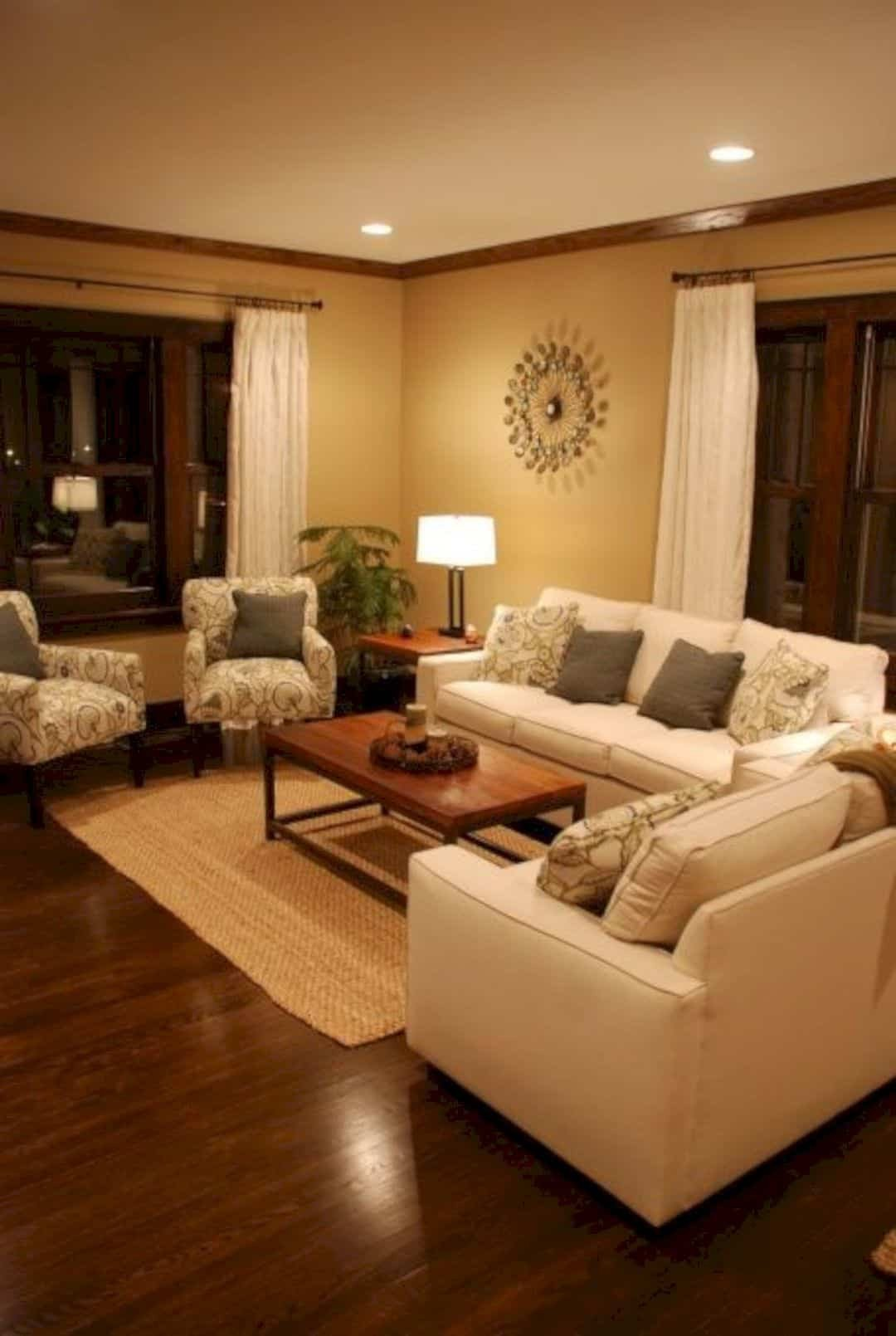 Apartment Living Room Ideas 16 Brilliant Furniture Arrangement Ideas