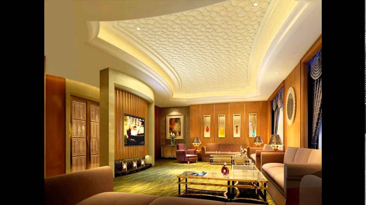 Apartment Living Room Ideas Ceiling Design for Living Room