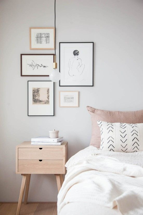 Arts for Bedroom Walls Interior Decorating Tips From the Pros