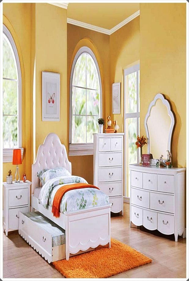 Ashley Furniture Kids Bedroom Little Girl Bedroom Sets