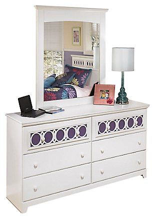 Ashley Furniture Kids Bedroom Zayley Twin Panel Bed
