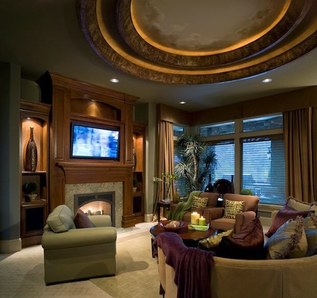 9 awesome living room designs