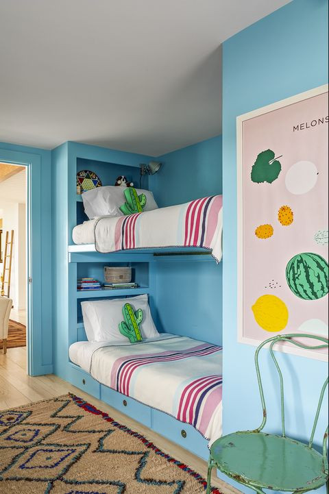 Baby Boy Bedroom theme 25 Cool Kids Room Ideas How to Decorate A Child S Bedroom