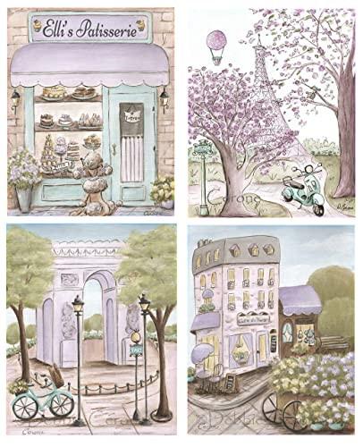 Baby Girl Bedroom Decor Amazon Paris Bedroom Decor Baby Girl Nursery Art Prints