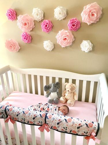 Baby Girl Bedroom Decor Baby Girl Nursery Ideas Baby Girl Nursery Decor