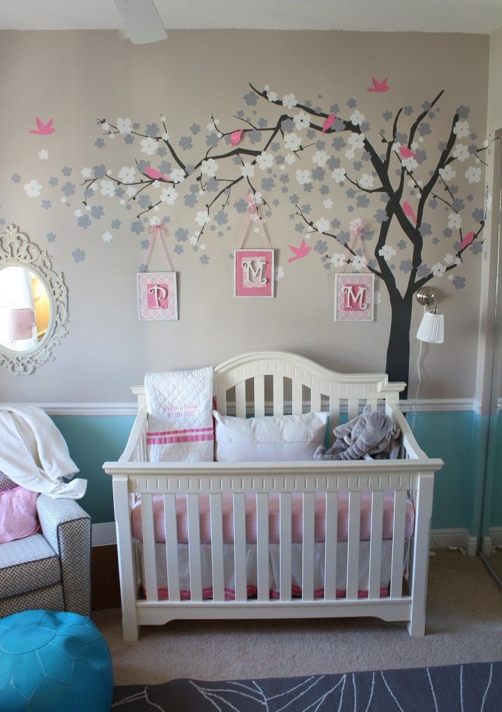 Baby Girl Bedroom Decor Baby Nursery 10 Easy and Cozy Baby Room Ideas for Girl and