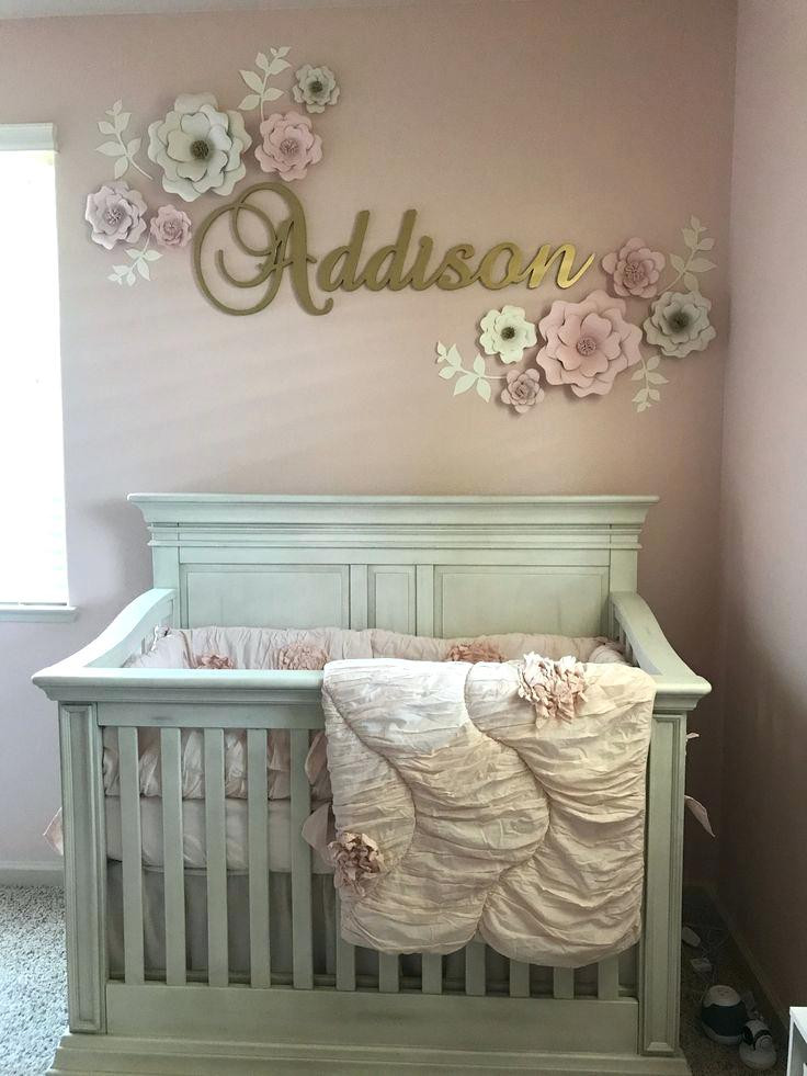 Baby Girl Bedroom Ideas Baby Girl Nursery Decor Ideas by Room themes for Interior