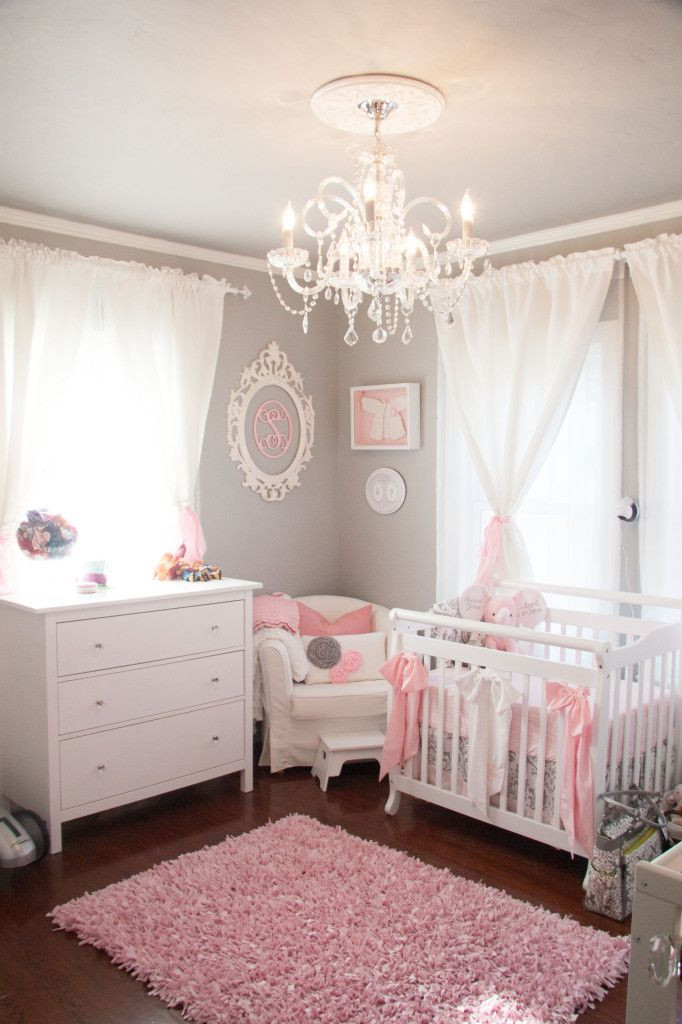 Baby Girl Bedroom Ideas Tiny Bud In A Tiny Room for A Tiny Princess