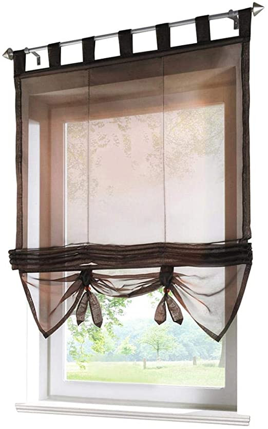 Balloon Curtains for Bedroom Amazon 86 York Sheer Roman Shades Balcony Window