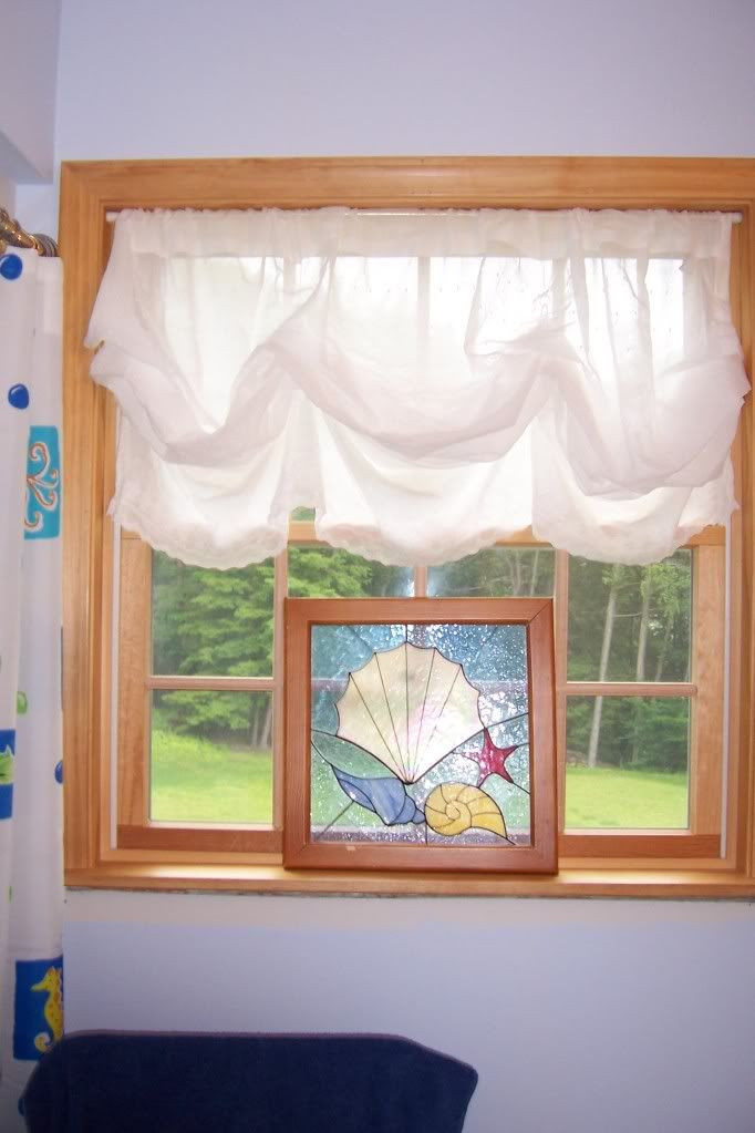 Balloon Curtains for Bedroom Balloon Shade