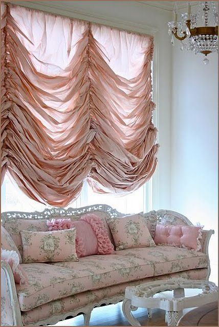 Balloon Curtains for Bedroom Curtains