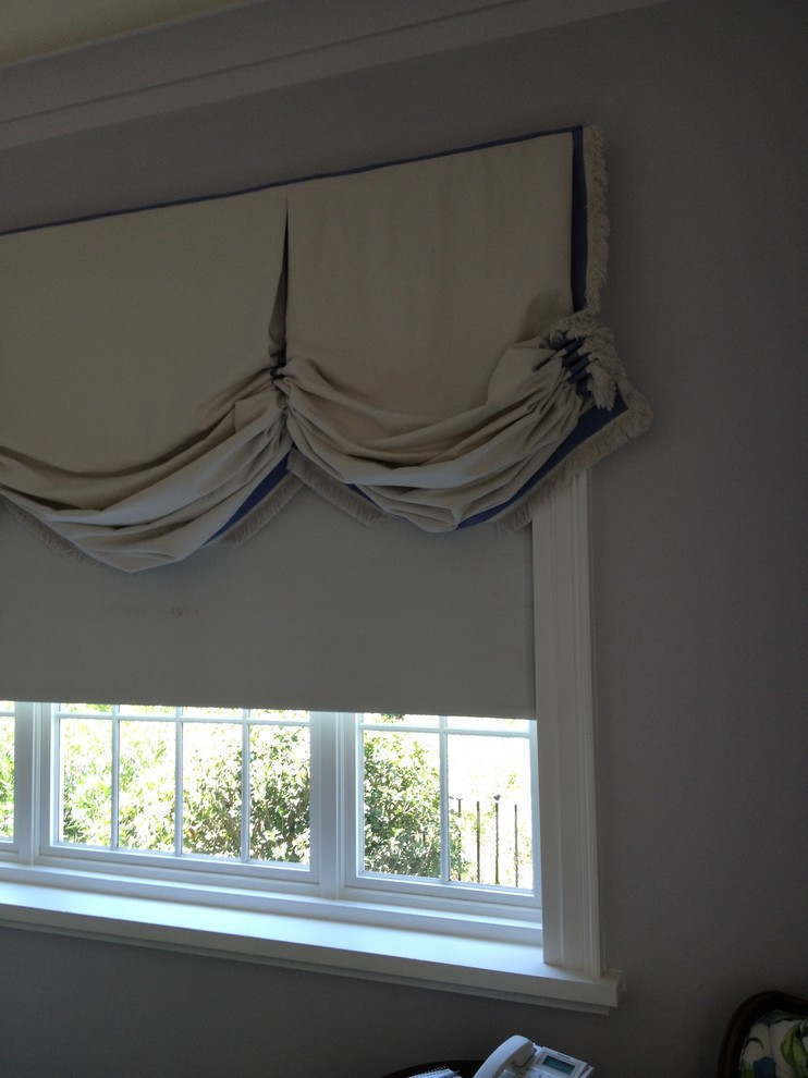 Balloon Curtains for Bedroom Impressive Curtain Valances In Bedroom Traditional with
