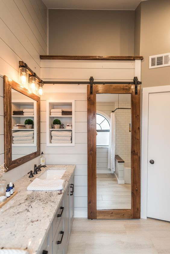 Barn Doors for Bedroom 12 Ways to Decorate with Barn Doors