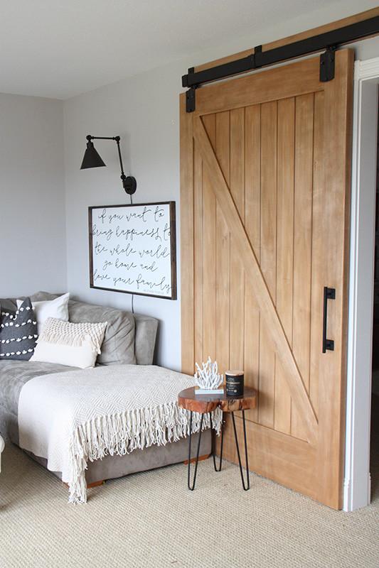 Barn Doors for Bedroom Barn Door Design Gallery Barn Door Ideas