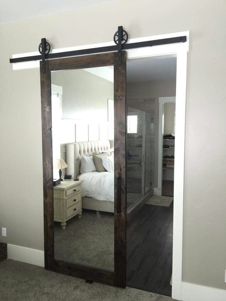 Barn Doors for Bedroom Create A New Look for Your Room with these Closet Door Ideas