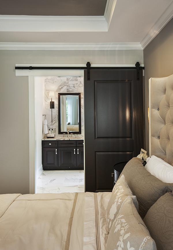 Barn Doors for Bedroom Space Saving Style Brilliant Barn Doors