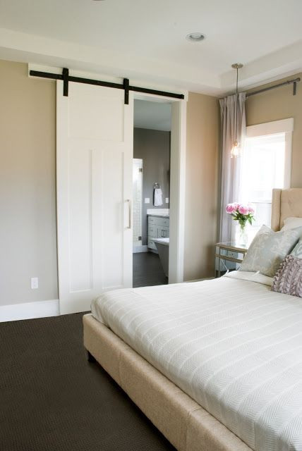 Barn Doors for Bedroom the Parade House Reveal