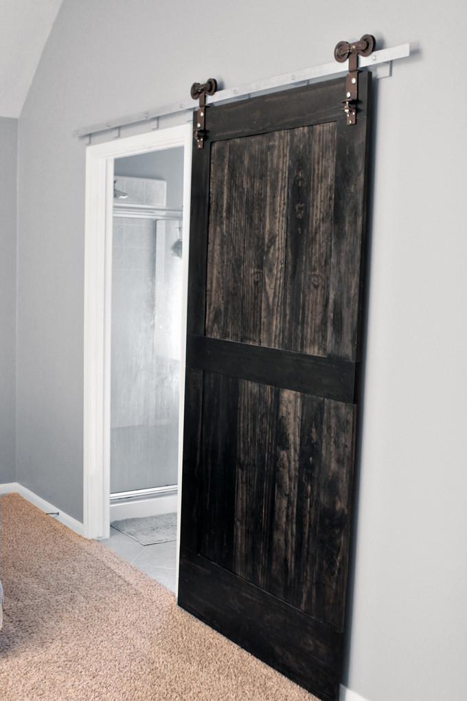 Barn Doors for Bedroom Wood Barn Door