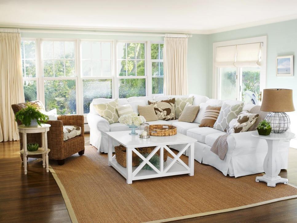 Beach House Living Room Decor 19 Ideas for Relaxing Beach Home Decor