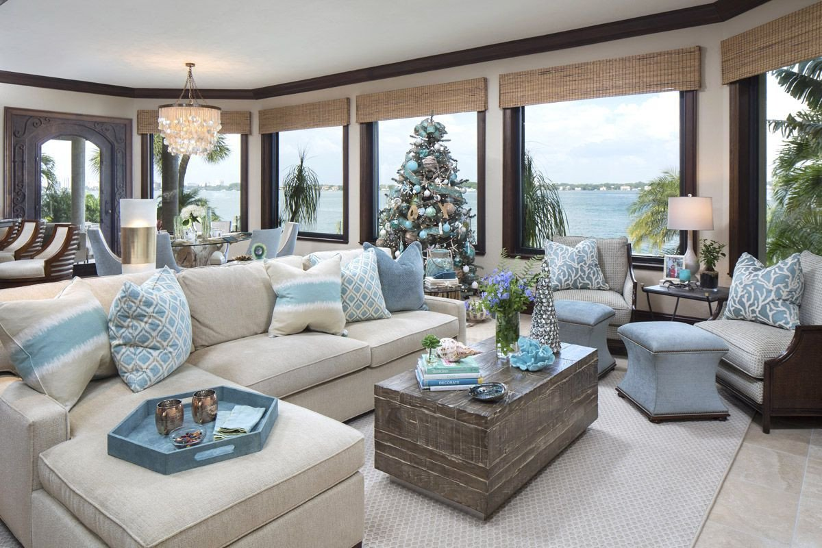 Beach House Living Room Decor Coastal Interiors In 2019 Fav Ideas