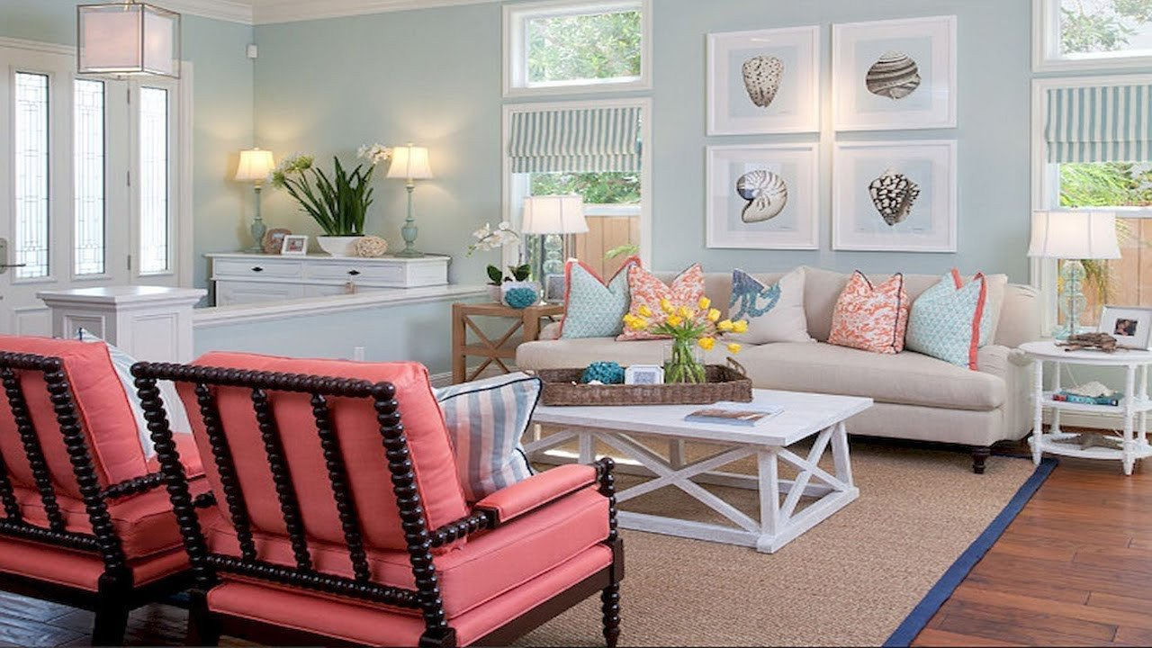 Beach House Living Room Decor Coastal Living Room Designs Beach House Living Room