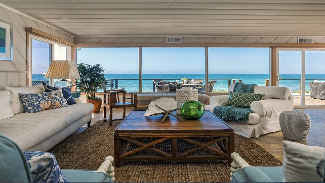 Beach House Living Room Decor Interior Beach House Decor Living Room Ocean Beach House