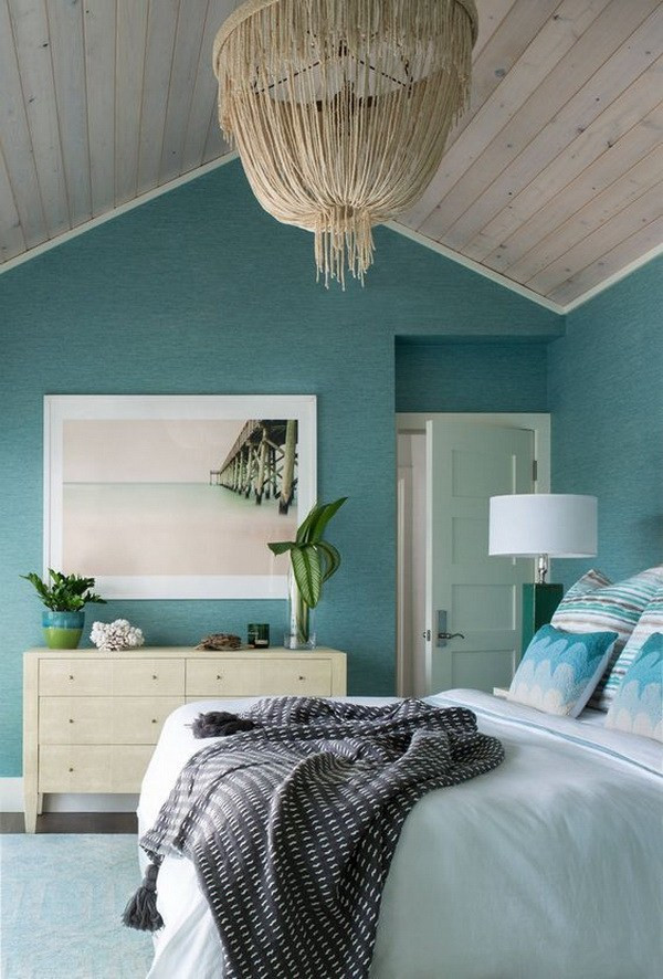 Beach themed Bedroom Accessories Coastal Bedroom Design and Decoration Ideas for Creative Juice