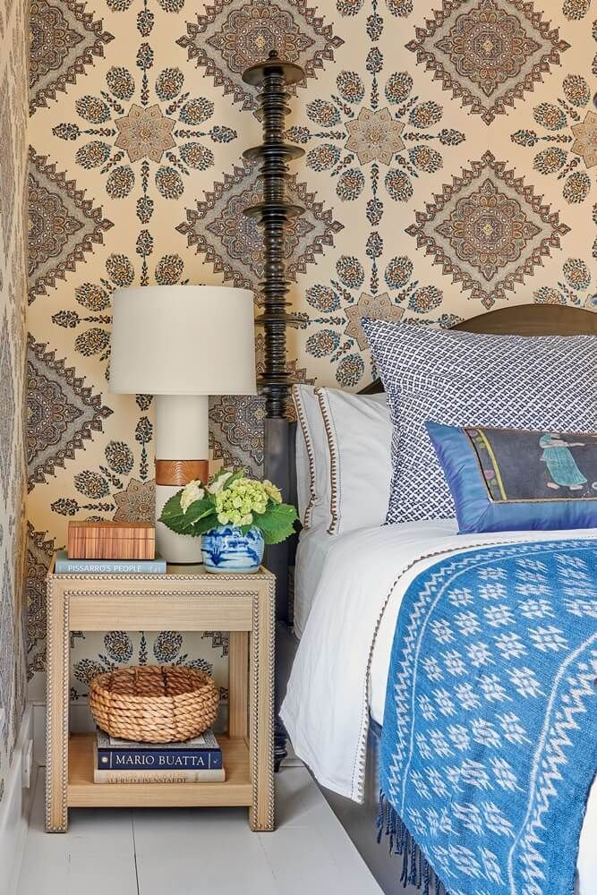 Beach themed Bedroom Furniture Sullivan island Beach Home tour