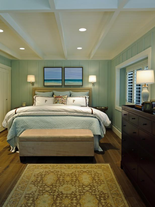 Beach themed Kids Bedroom Coastal Inspired Bedrooms