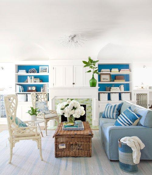 Beach themed Living Room Decor 14 Great Beach themed Living Room Ideas Decoholic