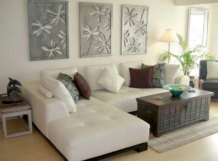 Beach themed Living Room Decor Bring the Shore Into Home with Beach Style Living Room