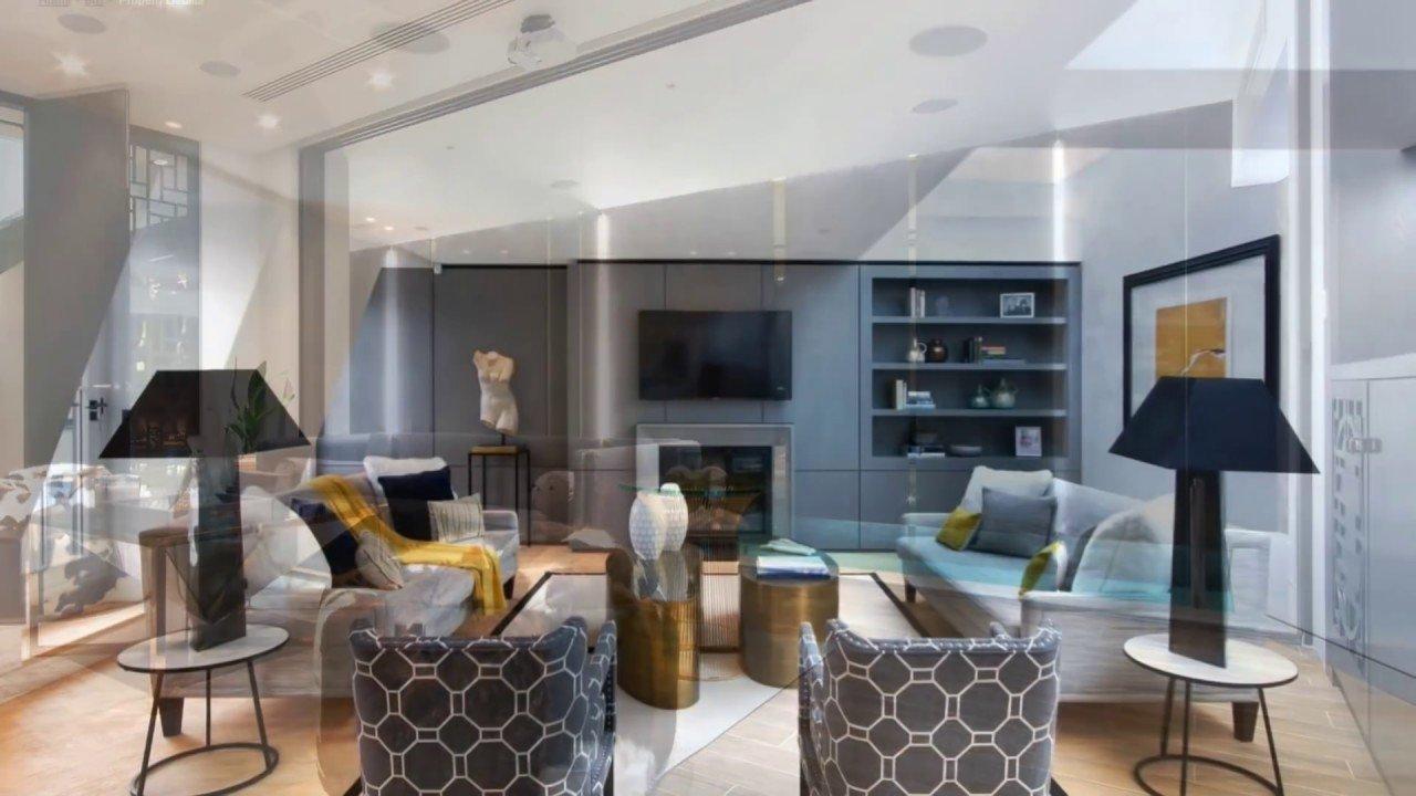 Beautiful Contemporary Living Room Beautiful Modern & Contemporary Living Room Design Ideas