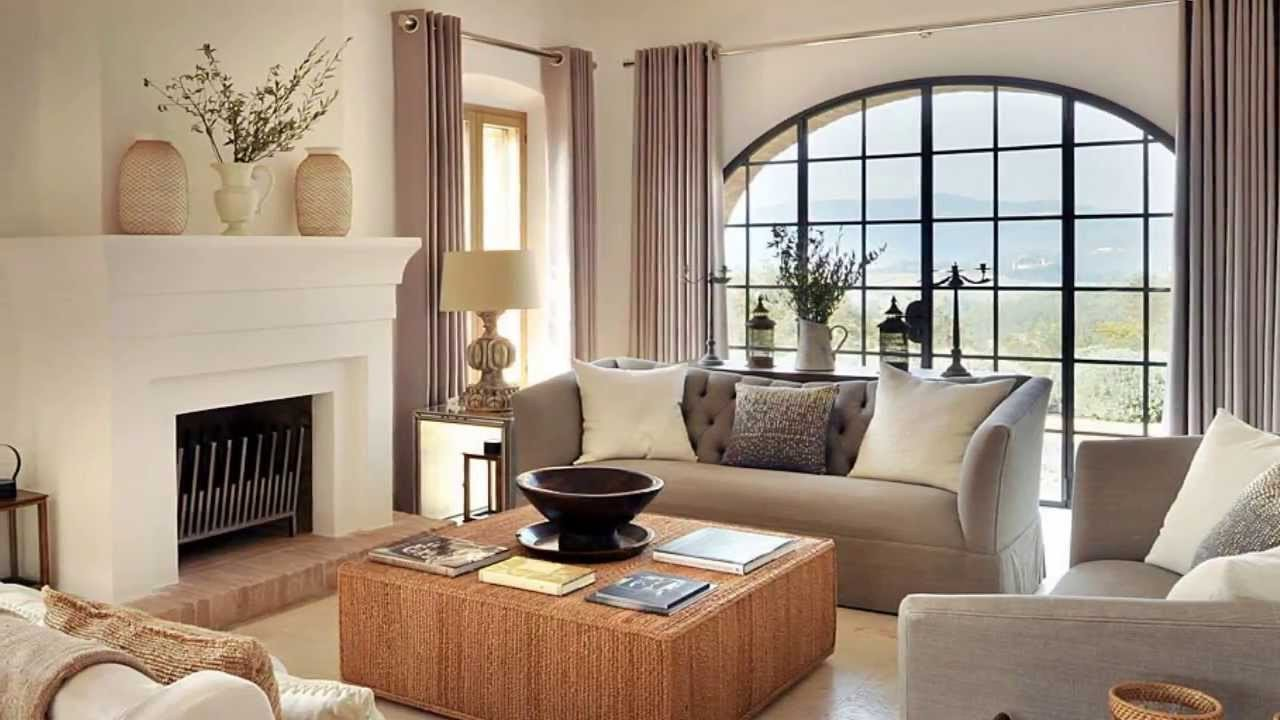 Beautiful Small Living Room Ideas 4 Living Rooms with Beautiful Windows All Things Decor