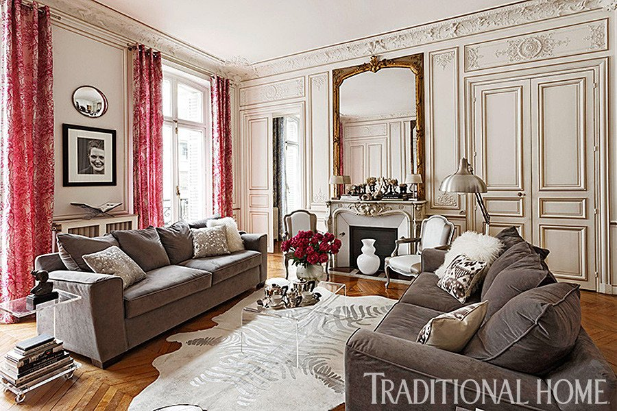 Beautiful Traditional Living Room 25 Years Of Beautiful Living Rooms