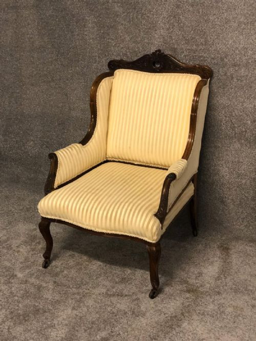 Bedroom Chairs for Sale Antique Carved Bedroom Chairs the Uk S St Antiques