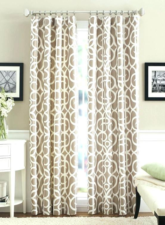 Bedroom Curtains at Walmart Walmart Room Darkening Curtains – Republic Arms