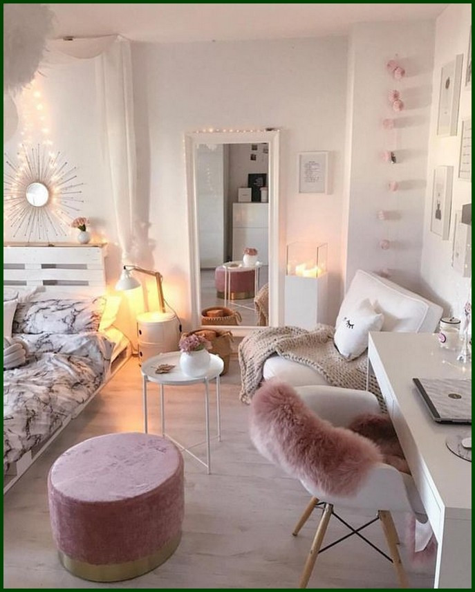 Bedroom Decor for Teenage Girl 25 Beautiful Teenage Girl Bedroom Decor Ideas to Make More