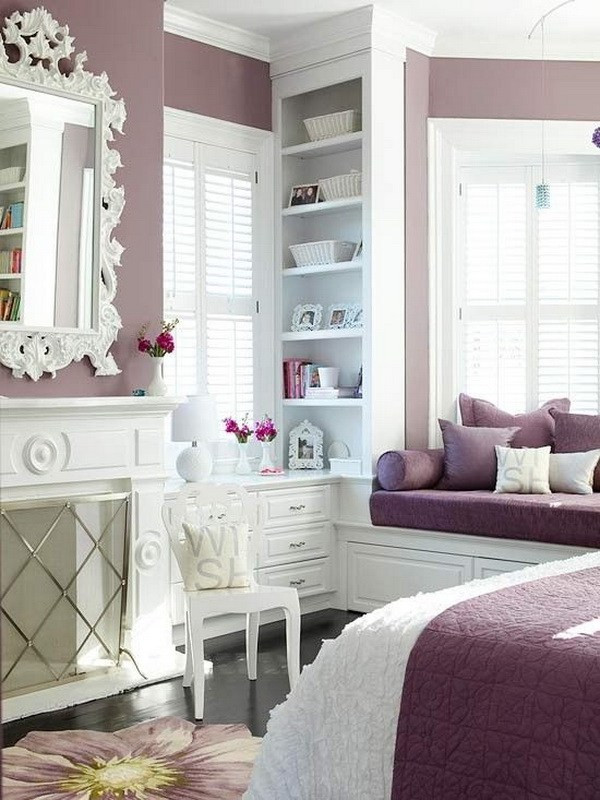Bedroom Decor for Teenage Girl 40 Beautiful Teenage Girls Bedroom Designs for Creative