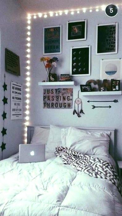 Bedroom Decor for Teenage Girl Cute Room Decor Ideas for Teenage Girls Teen Room Decor