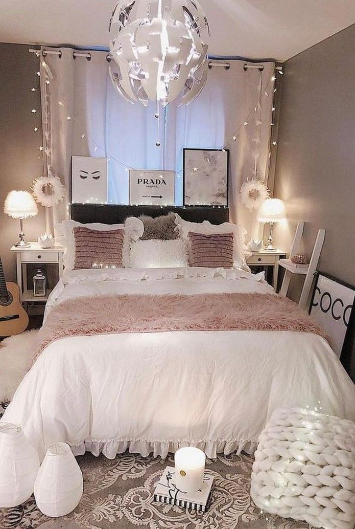 Bedroom Decor for Teenage Girl Pin On Teen Girl Room Decor
