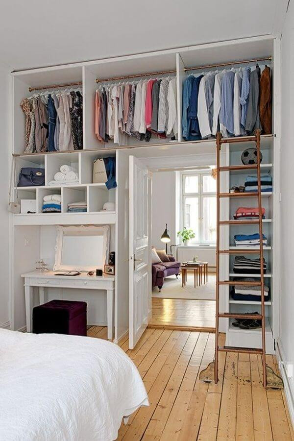 Bedroom Designs for Small Rooms 37 Best Small Bedroom Ideas and Designs for 2020
