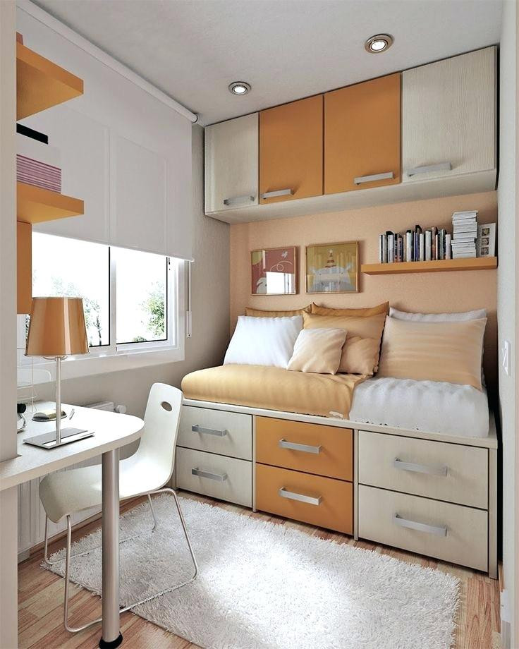 Bedroom Designs for Small Rooms Bedroom Design for Small Space