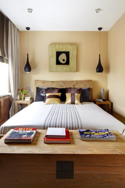 Bedroom Designs for Small Rooms How to Stretch Small Bedroom Designs Home Staging Tips and