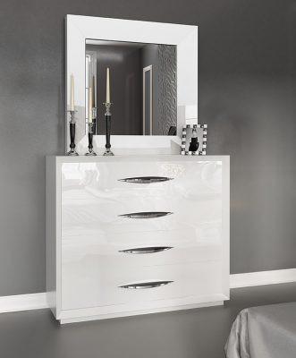 Bedroom Dressers and Chests Carmen Dresser Dressers and Chests Bedroom Furniture